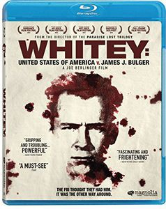 Whitey: United States of America V James J Bulger