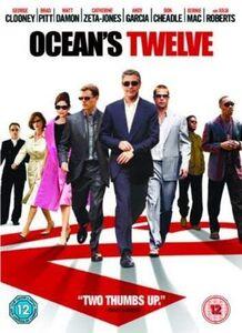 Ocean's Twelve & Matchstick Men