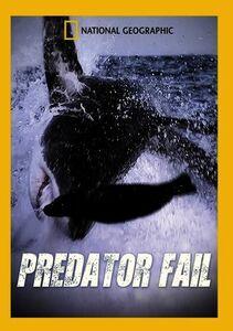 Predator Fail