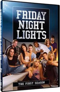Friday Night Lights: Season 1