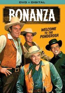 Bonanza: Welcome to the Ponderosa