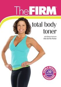 The FIRM: Total Body Toner
