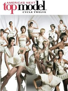 America's Next Top Model, Cycle 12