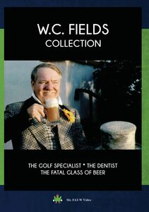 W.C. Fields Collection