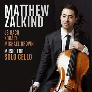 Music for Solo Cello