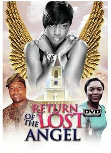 Return Of The Lost Angel
