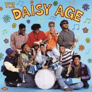 Daisy Age /  Various [Import]