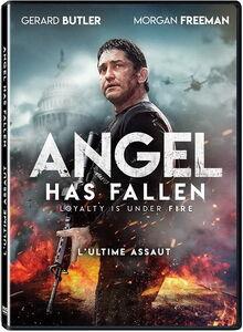 Angel Has Fallen [Import]
