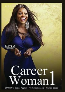 Career Woman 1