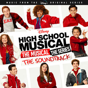 High School Musical: The Musical - The Series (Various Artists)