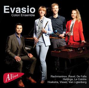 Evasio