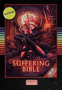 Suffering Bible