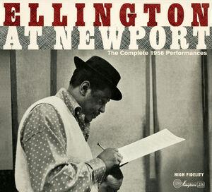 Complete Newport 1956 Performances [Limited Digipak With Bonus Tracks] [Import]