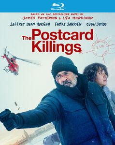 The Postcard Killings