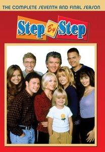 Step by Step: The Complete Seventh and Final Season
