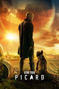 Star Trek: Picard: Season One