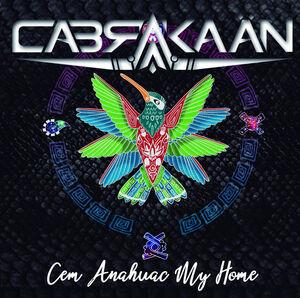 Cem Anahuac My Home