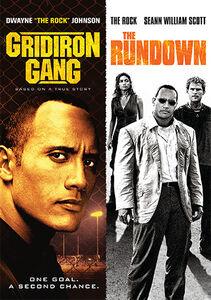 Gridiron Gang /  The Rundown