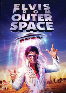 Elvis From Outer Space