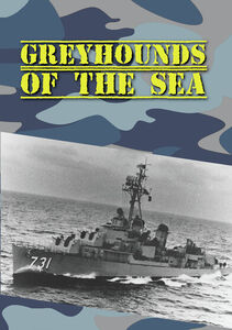 Greyhounds Of The Sea