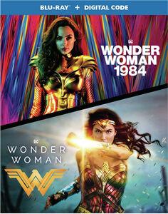 Wonder Woman 1984 /  Wonder Woman