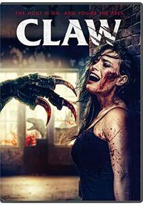 Claw DVD