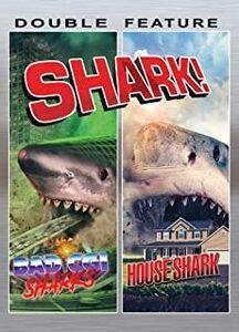 Shark! Double Feature