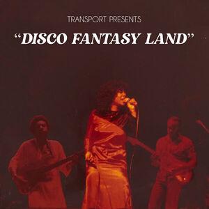Disco Fantasy Land