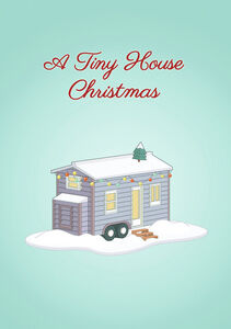 A Tiny House Christmas