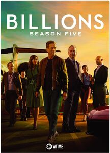 Billions: Season Five