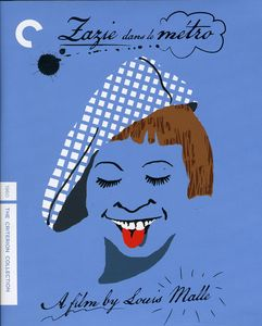 Zazie Dans Le Metro (Criterion Collection)