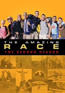 The Amazing Race: The Second Season