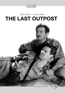 The Last Outpost