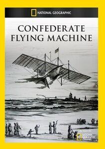 Confederate Flying Machine