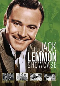 The Jack Lemmon Showcase: Volume 1