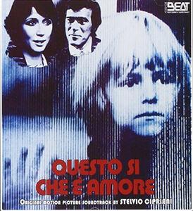 Questo Si Che È Amore (Last Touch of Love) (Original Motion Picture Soundtrack) [Import]