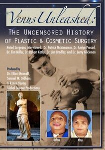Venus Unleashed: Uncensored History of Plastic &
