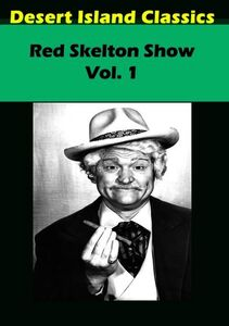 The Red Skelton Show: Volume 1