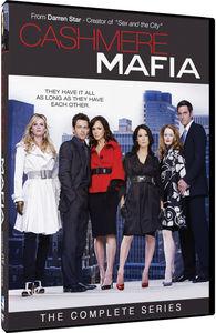 Cashmere Mafia: The Complete Series