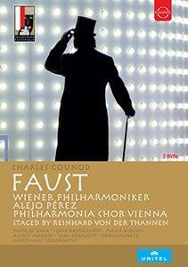 Salzburger Festspiele 2016 - Charles Gounod