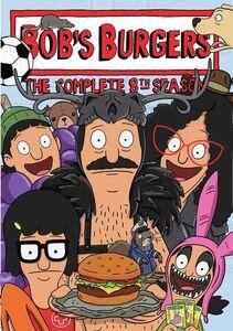 Bob's Burgers: The Complete 8th Season