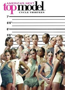 America's Next Top Model, Cycle 13
