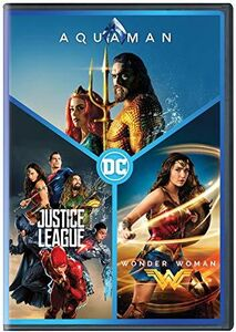 Wonder Woman /  Justice League /  Aquaman (DC)