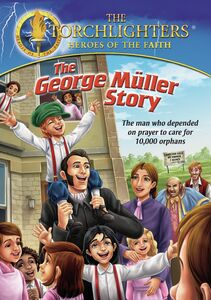 George Muller Story