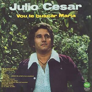 Vou Te Buscar, Maria (1975) Limited Edition [Import]