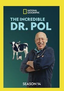 The Incredible Dr. Pol: Season 14