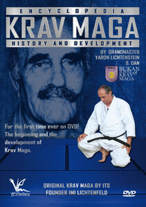 Krav Maga Encyclopedia: History And Development