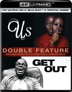 Us/ Get Out