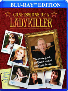 Confessions Of A Ladykiller