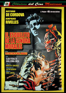 El Esqueleto de la Senora Morales (Skeleton of Mrs. Morales)